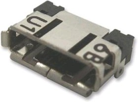 ST60-18P(30), Гнездо интерфейсное