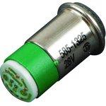 Фото 2/2 5851325F, LED Modules Uni-Color Green 565nm 2-Pin