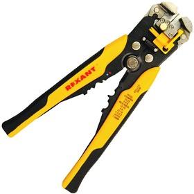 Фото 1/3 12-4005 (HT-766) (TL-766), Инструмент для зачистки кабеля 0.2 - 6.0 мм² и обжима наконечников