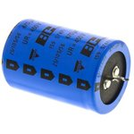 Фото 2/3 MAL215957471E3, Cap Aluminum Lytic 470uF 450V 20% (35 X 50mm) Snap-In 10mm 0.21 Ohm 1720mA 5000h 105°C Bulk