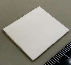 Al2O3 KC304000-TO247.038AX, Подложка керамическая теплопроводящая Al2O3 25 Вт/мК, 25кВ/мм для ТО-247 (0,38х18х23 без отверстия) | купить в розницу и оптом