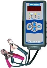 InTech25, Тестер аккумуляторных батарей и электрической системы