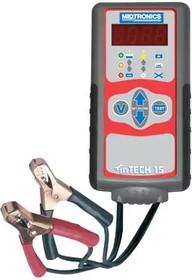 InTech15, Тестер аккумуляторных батарей
