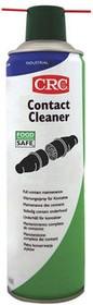 CONTACT CLEANER FPS 500мл, Очиститель электроконтактов для пищевой промышленности