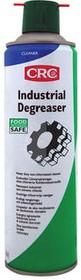 INDUSTRIAL DEGREASER FPS 500мл, Средство чистящее/обезжиривающее универсальное для глубокой очистки