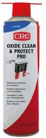 OXIDE CLEAN & PROTECT PRO 250мл, Очиститель корродированных и сильно загрязненных контактов