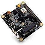 RAK2287 Pi HAT WisHat Плата преобразователя PCIe RAK2287 в разъём GPIO для Raspberry Pi 3B+ / 4B