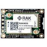 RAK4631 WisBlock Core Модуль связи BLE/LoRa/LPWAN в диапазоне EU868