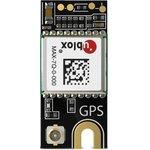 RAK1910 WisBlock GNSS Модуль спутникового позиционирования