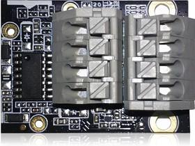 RAK5811 WisBlock Интерфейсный модуль для датчиков 0-5В