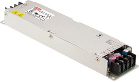 Фото 1/2 LHP-200-5, Драйвер светодиода, 200 Вт, 5 В, 40 А, 90 В