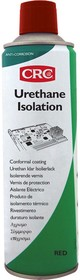 Urethane Isolation RED 250мл, Покрытие Антикоррозионное для электрооборудования (красное)