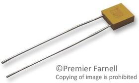 CKR06BX474KR, Многослойный керамический конденсатор, 0.47 мкФ, 50 В, серия CKR06, MIL-PRF-39014/02, ± 10%