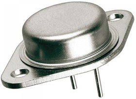 MJ2955, Транзистор, PNP -60В -15А 115Вт [TO-3] (= КТ818АМ...ГМ) | купить в розницу и оптом