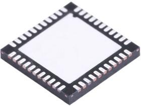 ATmega32U4-MU, Микроконтроллер 8-Бит, AVR, 16МГц, 32КБ Flash, с USB контроллером [QFN-44] | купить в розницу и оптом