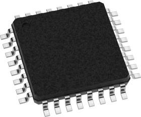 ATmega168-20AU, Микроконтроллер 8-Бит, AVR, 20МГц, 16КБ Flash [TQFP-32] | купить в розницу и оптом