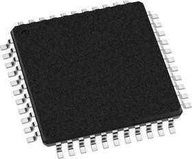 Фото 1/4 PIC18F452-I/PT, Микроконтроллер 8-Бит, PIC, 40МГц, 32КБ (16Кx16) Flash, c 10-Бит АЦП, 34 I/O [TQFP-44]