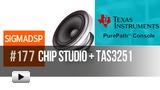Смотреть видео: ChipStudio & PurePath console