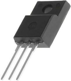 Фото 1/4 SPA11N80C3XKSA1, Транзистор, N-канал 800В 11А[TO-220FP]