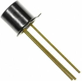Фото 1/2 КП302АМ, Транзистор, N-канал [TO-18]