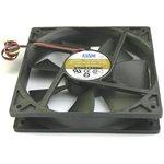Вентилятор AVC DA12025B12L 120x25 12v 0.3a 4pin