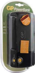 PBS320, Устройство зарядное для 1-4 АА/ААА/С/D,1-2 крона Ni-MH + тестер