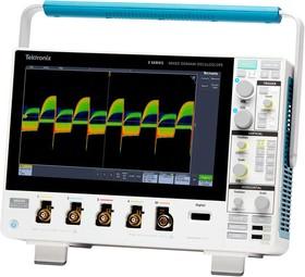 MDO34 3-BW-350, Осциллограф комбинированный цифровой, 4 канала x 350МГц