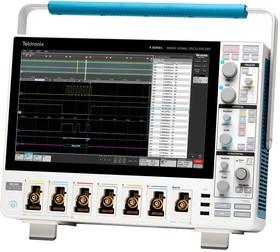 MSO44 4-BW-350, Осциллограф смешанных сигналов,4 канала x 350МГц
