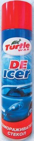De-Icer 400ml, Размораживатель стекол