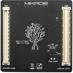 MIKROE-3487, Add-On Board, MikroE MCU Card  ...