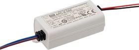 APC-8-700, AC/DC LED, блок питания для светодиодного освещения