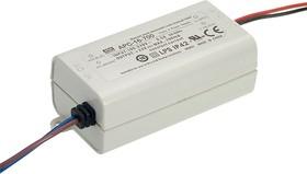 Фото 1/4 APC-16-700, AC/DC LED, блок питания для светодиодного освещения
