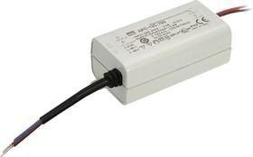 APC-12E-350, AC/DC LED, блок питания для светодиодного освещения
