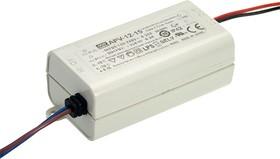 APV-12-15, AC/DC LED, блок питания для светодиодного освещения