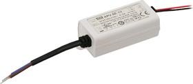 APV-8E-12, AC/DC LED, блок питания для светодиодного освещения