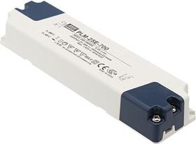 PLM-25E-350, AC/DC LED, блок питания для светодиодного освещения
