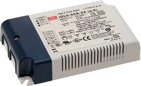 IDLV-45A-12, AC/DC LED, блок питания для светодиодного освещения