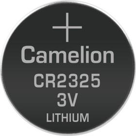 Фото 1/3 CR2325, Элемент питания литиевый (1шт) 3В