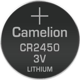 CR2450, Элемент питания литиевый (1шт) 3В | купить в розницу и оптом