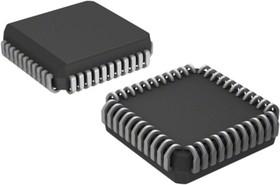 W78E516D-PG, Микроконтроллер 8-Бит, 8052, 40МГц, 64КБ (64Кx8) Flash, 36 I/O [PLCC-44]