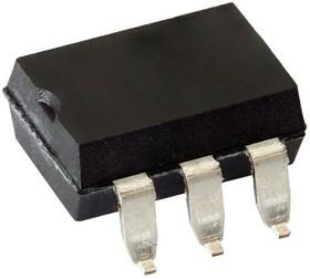 4N37-X007, Оптопара с транзисторным выходом [SMD-6]