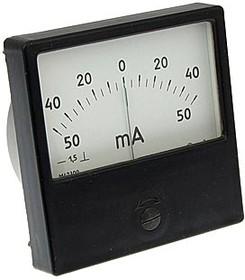 М42300 50-0-50МА