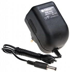БПН 9-0.5 (штекер 5.5х2.5, А), Блок питания нестабилизированный, 9В,0.5А,4Вт (адаптер)
