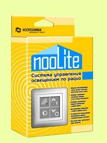Набор nooLite № 3, Пульт PU212-1 + выключатель ST111-200