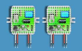 Экосвет-Р-200, Блоки энергосберегающие выключатели освещения