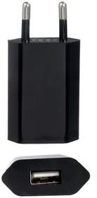 Фото 1/2 18-1900 (EL-U), Сетевое зарядное устройство i USB (5V, 1000mA)