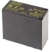 793 P-1C-S 24VDC (HS), Реле 1пер. 16A 250V