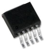 LM2941S/NOPB, Регулятор с низким падением напряжения, регулировкой выхода, 1А [TO263]