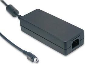 GS120A12-R7B, Блок питания, 12B,8.5A,102Вт (адаптер)