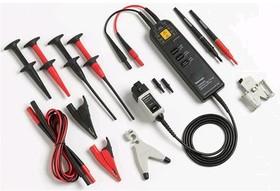 THDP0100, Пробник дифференциальный высоковольтный 100МГц